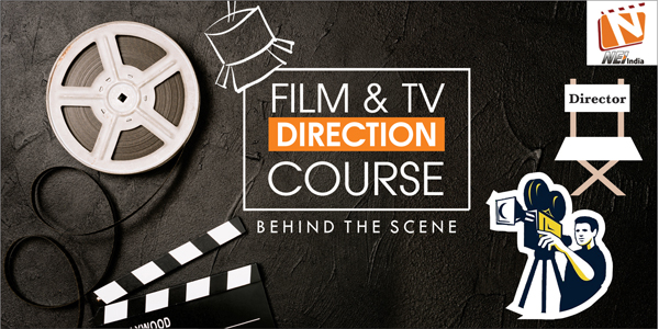 FILM & TV DIRECTION COURSE